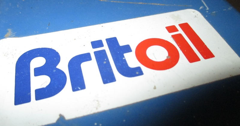 britoil